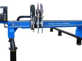 AUSSIE MADE Plasma/Oxy CNC Plasma Cutter - picture2' - Click to enlarge