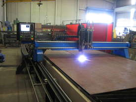 AUSSIE MADE Plasma/Oxy CNC Plasma Cutter - picture3' - Click to enlarge