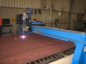 AUSSIE MADE Plasma/Oxy CNC Plasma Cutter - picture4' - Click to enlarge
