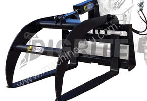 NEW HIGH QUALITY SKID STEER GRAPPLE FORKS