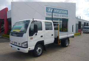Isuzu 2006   NPR400 FOR SALE