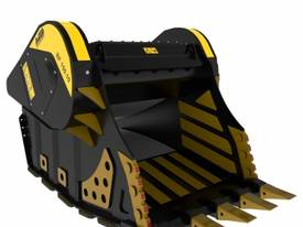 MB CRUSHER BUCKET - BF150.10 - picture2' - Click to enlarge