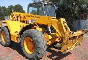 JCB Loadall 525-58 Telescopic Handler Telescopic Handler