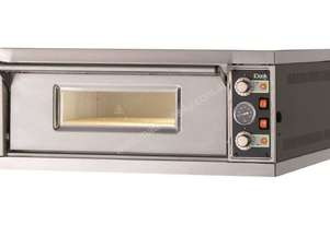 iDECK SINGLE DECK ELECTRIC OVEN