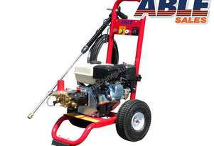 Petrol Pressure Washer 3000 PSI