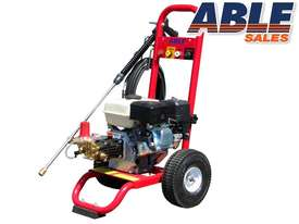 Petrol Pressure Washer 3000 PSI - picture0' - Click to enlarge