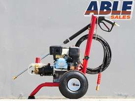 Petrol Pressure Washer 3000 PSI - picture1' - Click to enlarge