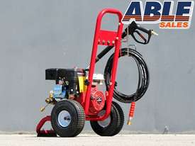Petrol Pressure Washer 3000 PSI - picture2' - Click to enlarge