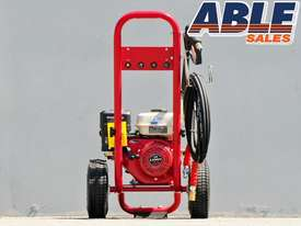 Petrol Pressure Washer 3000 PSI - picture3' - Click to enlarge