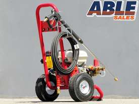 Petrol Pressure Washer 3000 PSI - picture4' - Click to enlarge