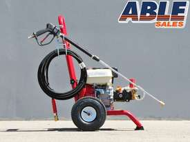 Petrol Pressure Washer 3000 PSI - picture5' - Click to enlarge