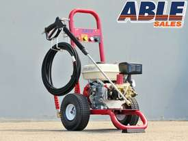 Petrol Pressure Washer 3000 PSI - picture6' - Click to enlarge
