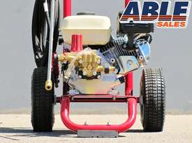 Petrol Pressure Washer 3000 PSI - picture7' - Click to enlarge