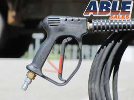 Petrol Pressure Washer 3000 PSI - picture12' - Click to enlarge