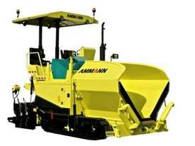Ammann AFT 350 - picture0' - Click to enlarge