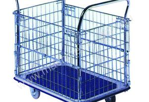 Or  Stock Picking Trolley