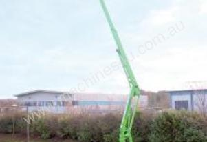 HR18 4x4 Self Propelled Boom Lift