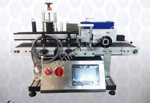 Automatic Benchtop Wrap-Around Labeller