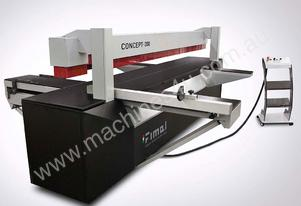 Paoloni Concept 350 3.8 Panel Saw & Beam Saw 3800