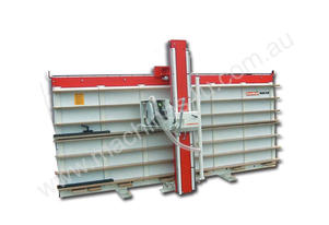 PANEL SAW VERTICAL 2.5M X 1.25M 3100MM KOOLKUT MOVING COLUMN COMPACT HEAVY DUTY KOOLKUT KK12 SAGETEC