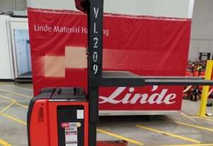 Used Forklift: V08L - Genuine Pre-owned Linde
