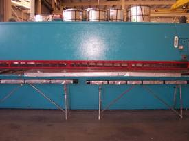 Imperial - Hydraulic Guillotine - 6m x 6m - picture0' - Click to enlarge