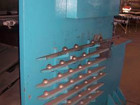 Imperial - Hydraulic Guillotine - 6m x 6m - picture3' - Click to enlarge