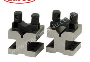 V-Block and Clamp Set 2pcs Set  (Metric)