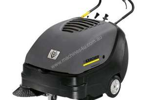 Karcher   KM 85/50 W BP Sweeper