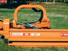 Pellicano Special 50-80 hp Verge Mower - picture0' - Click to enlarge