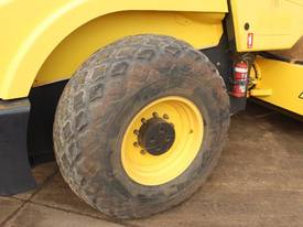BOMAG BW219D-4 VIBRATING SMOOTH ROLLER - picture10' - Click to enlarge