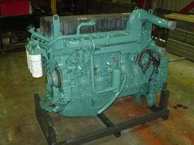 VOLVO DIESEL ENGINE A40D D12C - picture0' - Click to enlarge