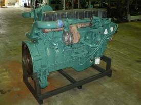 VOLVO DIESEL ENGINE A40D D12C - picture1' - Click to enlarge