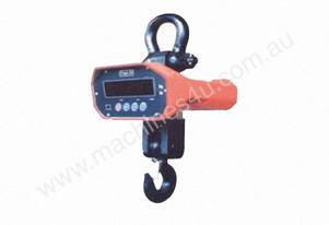 Australian Weighing Equipment Crane Scale: Hang Glider