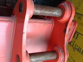 JAWS 600mm Bucket - Brand New - picture2' - Click to enlarge