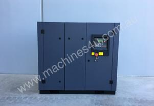 Screw Compressor 22kW (30hp)  130 cfm