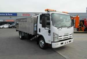 Isuzu 2007   NPR 400 MEDIUM