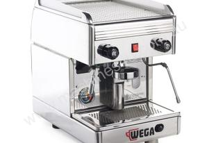 Wega EPU1PV Nova Junior 1 Group Semi-Automatic Coffee Machine
