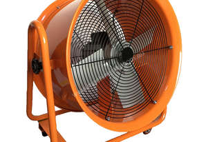 600mm Adjustable and Moveable Ventilation Blower F