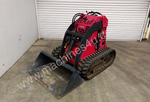 DINGO K9-3-V-T HIGH PERFORMING MINI LOADER SN - 053