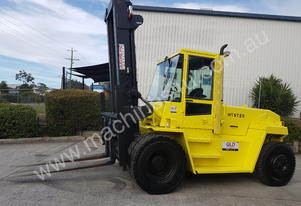 Hyster H10.00XL2 Counterbalance forklift