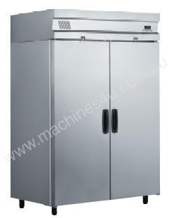 UFI2140 - Double Door Upright Freezer