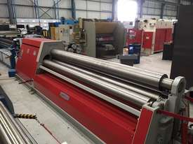 NEW Akyapak AHS 30/06-08 4 Roll Plate Rolls (initial pinch) - picture1' - Click to enlarge