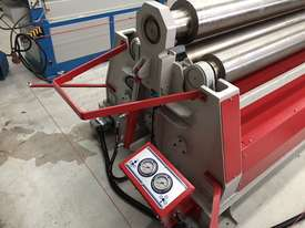 NEW Akyapak AHS 30/06-08 4 Roll Plate Rolls (initial pinch) - picture3' - Click to enlarge