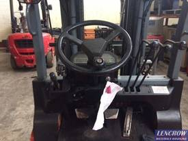 Used 2.5T EP Forklift - picture6' - Click to enlarge