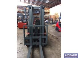 Used 2.5T EP Forklift - picture12' - Click to enlarge