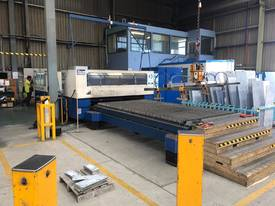 Trumpf Trumatic L4050 5kW (2003)  - picture1' - Click to enlarge