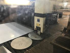 Trumpf Trumatic L4050 5kW (2003)  - picture2' - Click to enlarge