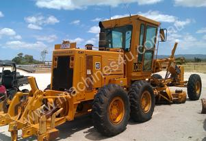 Caterpillar CAT 12G Grader