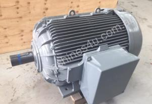 200kw 6 Pole 415v Pope AC Electric Motor
